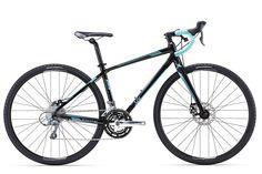 Giant Liv Invite 2 Womens  2016 - Cyclocross Bike