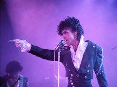 RIP Prince // 1958-2016 - Prince s'en est allé comme un prince