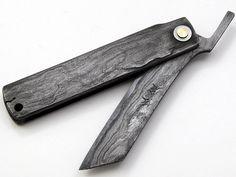 Wrought iron higo