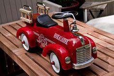 retro inspired toy