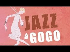 Over an hour of music ! Jazz à Gogo - Cab Calloway, Fats Waller, Lena Horne, Louis Armstrong, The Mills Brothers...