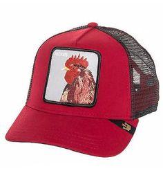 381747504b4b0 Gorra Goorin Bros Lassy Bitch Grey Animal Farm Trucker Hat