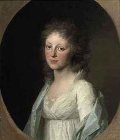 1790-Charlotte von Stein; in de vierde acte van Peter Hacks toneelstuk over de afwezige Goethe verwacht Charlotte een huwelijksaanzoek per brief; als ze de brief opent schrijft Goethe slechts over het weer