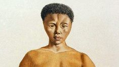 It's 200 years since the death of Sarah Baartman. Her terrible treatment remains emblematic of 19th Century racism.