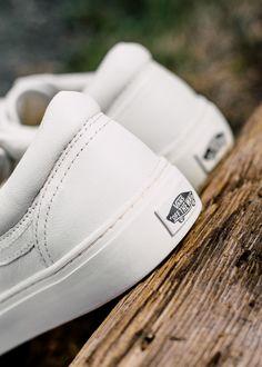 8d79d71784cc Vans Old Skool Leather Cup  Vans  OldSkool  Leather  Fashion  Streetwear