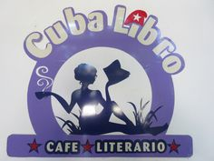 Cuba Libro in Havana, Cuba's Vedado Neighborhood via FoodWaterShoes