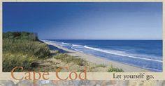 Cape Cod Tourism | Cape Cod Travel | Cape Cod Vacations