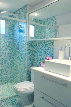 Cores para banheiro as melhores dicas para cor do seu banheiro