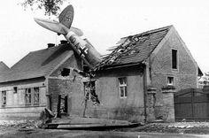 Heinkel He111 in Czechoslovakia