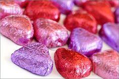 Multi Star: Valentine's chocolates