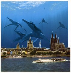 Köln degli abissi