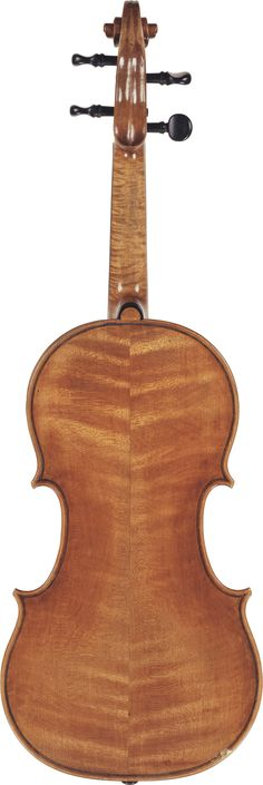 1696 Francesco Ruggieri  Piccolo Violin (back 329mm)  from The Four Centuries Gallery