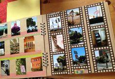 手作りカードとアルバム作り Chocolate Card Factory