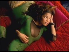 """Janet Jackson, """"Any Time, Any Place"""" (1993) 