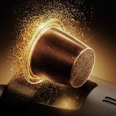 L'Or Espresso Douwe Egberts Campaign on Behance