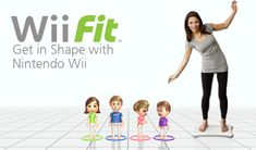 Wii Fit Plus Fitness Routines My roommate Whitney and I have been using our Wii Fit Plus for a few weeks now. We've set weekly goals for ourselves (goals for how frequently a week we're going to take...