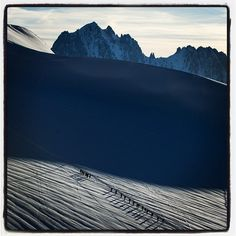 Arc'teryx Alpine Arc'ademy via @Phyllis Simons Kawada