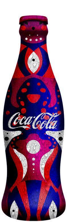 Coca-Cola / Animal & Nature