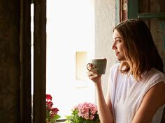 Make a resolution to stop hitting the snooze button! Stop being envious of your friend who wakes up naturally (how is that possible?), and try becoming a morning person yourself. Waking up early has its benefits: you get more sun exposure, you'll always have time for breakfast or exercise, and yo...
