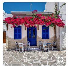 Koufonisia, Cyclades, Greece by Paros Greece, Santorini Greece, Mykonos, Wonderful Places, Beautiful Places, Greek Decor, Greek Design, Greek House, Greece Islands