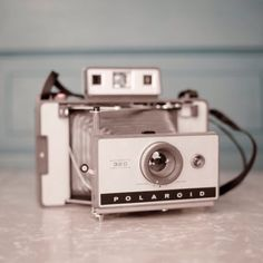 AMAZING Polaroid Camera!! Get it for POINTS! :)