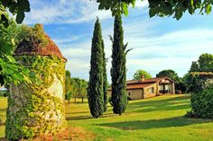 VILLAIA - Colle di Val d'Elsa -Siena  This interesting and extremely beautiful stone-built house is peacefully located in the green countryside between Casole d'Elsa and Colle Val d'Elsa.