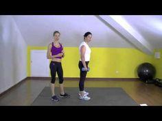 SP Personal Training Beginner Workout #3
