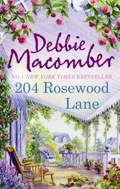 books by debbie macomber | ... Rosewood Lane - Debbie Macomber Reviews - Fiction Books | dooyoo.co.uk