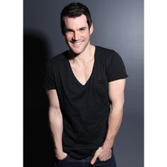 Photos of Sean Maher found on Polyvore
