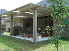 Custom made for your ideal outdoor space! Eze-Breeze patio covers allow you to enjoy the outdoors from the comfort of your shaded hangout. Make your outdoor spaces more inviting, call us for a free quote!