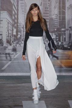BW = one love ♥ #evatornadoblog #fashion #style #mycollection #girl #look @evatornado