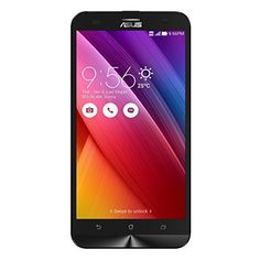 Asus ZenFone 2 Laser 5.5″ Smartphone, 16 GB, Dual SIM, Nero [Italia] | Your #1 Source for Mobile Phones, MP3 Players & Accessories