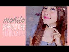Accesorio de Moda, Collar, Gargantilla, CHOKER !!! DIY TENDENCIA - YouTube