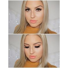 New makeup video http://youtu.be/o8I7uPh5bc8 #shaaanxo