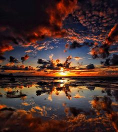 Kaleidoscope skies at Wellington Pt. photo by benmulder  Wellington Point is a suburb of Redland City, about 22 km south-east of Brisbane, Queensland, Australia