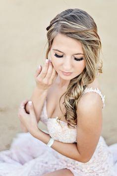 Matric Farewell | Makeup | Dress | Photo Shoot | South Africa | Hair Inspiration | Photography by Davish Photography