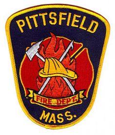 Pittsfield Fire Department - Pittsfield, MA