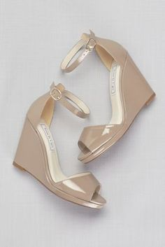 f3a5e408bbd4 100 Best Wedding Wedges images