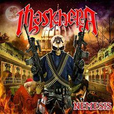 """Maskhera anuncia invitados para su nuevo disco """"Nemesis"""" http://crestametalica.com/maskhera-anuncia-invitados-nuevo-disco-nemesis/ vía @crestametalica"""