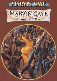 marvin gaye album covers - Google Search