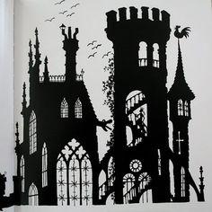 From Cinderella, Jan Pienkowski's Fairy Tales