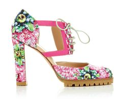 Head to The Webster Bal Harbour for the coolest take on the floral trend with these Mary Katrantzou cutout heels! http://balharbourshops.com/fashion/fashion-news/2892-in-full-bloom?utm_source=Newsletter&utm_medium=Email&utm_campaign=20140324_madmimi