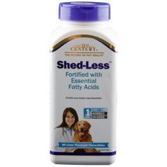 Highest rated shedding solution, found at Petsmart!