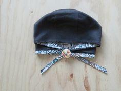 Reversible Merino Bonnets Felt, Hats, Felting, Hat, Feltro, Hipster Hat