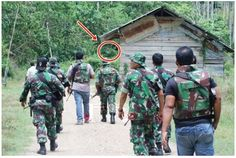HEBOH !!! Para Anggota TNI ini Menemukan Desa Tersembunyi Daerah yang Belum Ada dalam Peta yang isinya Sungguh Mengejutkan bantu bagikan agar masnyarakat pada tahu..??? | News Dunia Kini