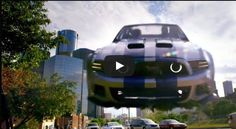 Watch Amazing #trailer of Need for Speed by Scott Waugh on previewcity  #needforspeedtrailer #Hollywoodtrailer
