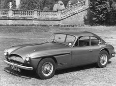 Jensen 541 - 1955