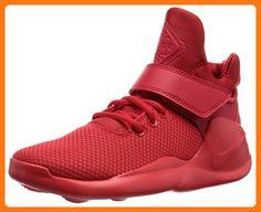 4962326c308e Nike Men s Kwazi Action Red Action Red Basketball Shoe 8.5 Men US ( Partner