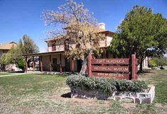 Fort Huachuca Museum - Sierra Vista, Arizona
