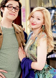 Liv and Joey Rooney